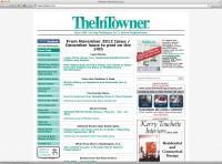InTowner website