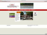 RowOBC website